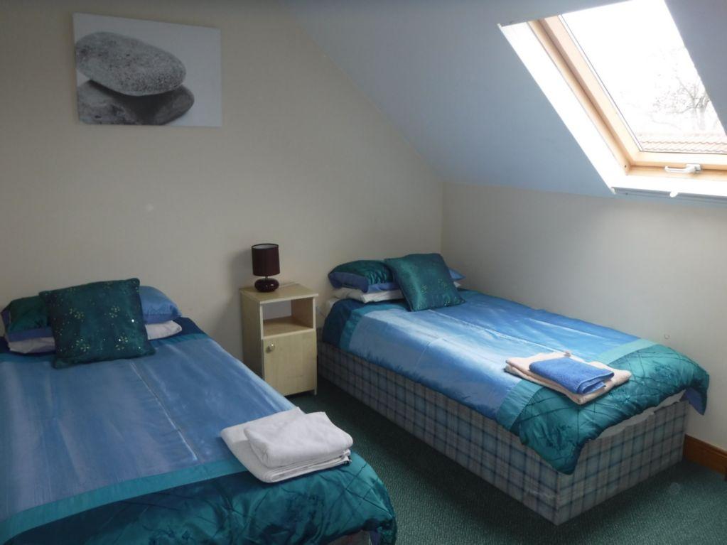Ringfort Cottage, Hillside Cottages, Ballinamuck, Longford